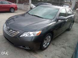 Toyota Camry 4 Cylinders