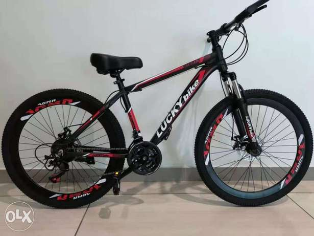 New Pieces available 26 inch bicycle 2021