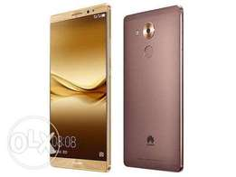 Huawei mate 8 32gb brand new sealed at 37999
