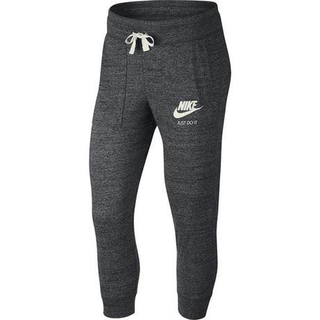 729984ec0005 Legginsy damskie Nike W Gym VNTG CPRI 883723- różne rozmiary Strzelce  Opolskie - image 1