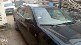 Quick Sale Camry XLE 2005