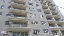 A 2 bed apartment for rent in Kileleshwa