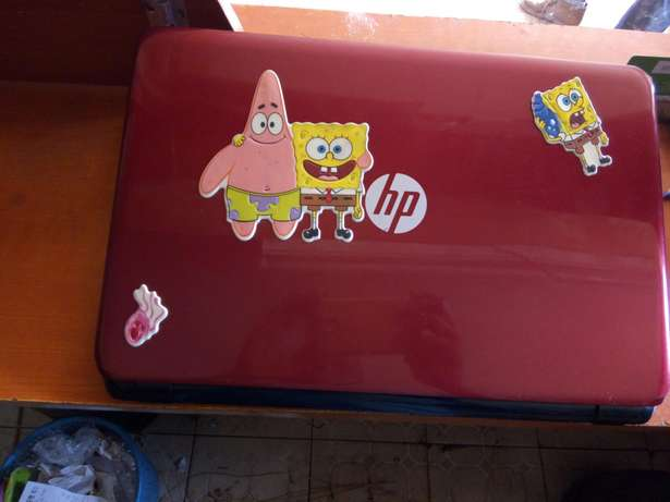 HP laptop Kasarani - image 2