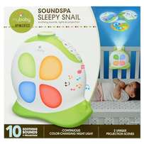 Sound Spa SleepySnail {baby's}