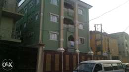 Newly Built luxuries 3 Bedroom Flat at Bishop Street, Mushin