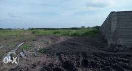Quick sale! 45 acres along Eastern bypass available at 22m per care.