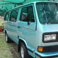 Volkwagen caravella for sale