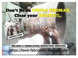 Welding and fabrication company