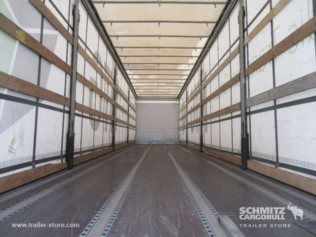 Schmitz Cargobull Curtainsider Joloda - 2015 - image 3