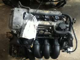 Toyota Avensis 1ZZ Engine for Sale