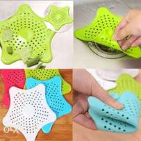 Sink strainers,