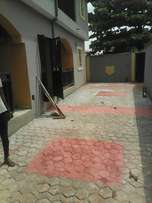 Newly built allensuit 2 bedrm flats in Oke Afar Isolo is for letting