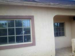 A very fine one-bedroom flat To Let at Jikwoyi( God of Elijah)