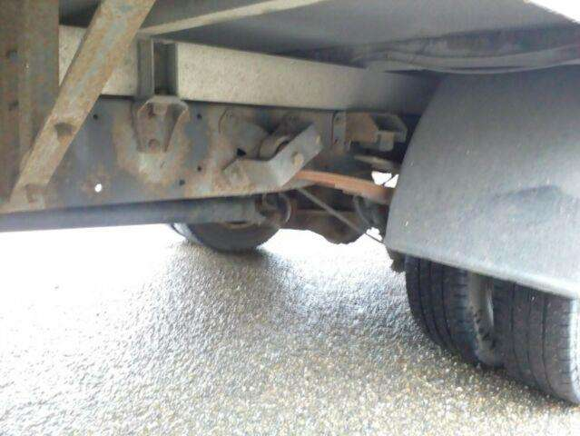 Iveco DAILY 3.0diesel LADEBORDWAND - 2007 - image 7