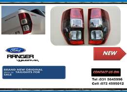 FORD RANGER T6 WILDTRAK Brand New Genuine Tailights for sale