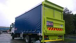 For all your new truck bodies and trailers at the lowest prices