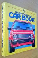 AA. The South African Car Book. Mechanics of the car.