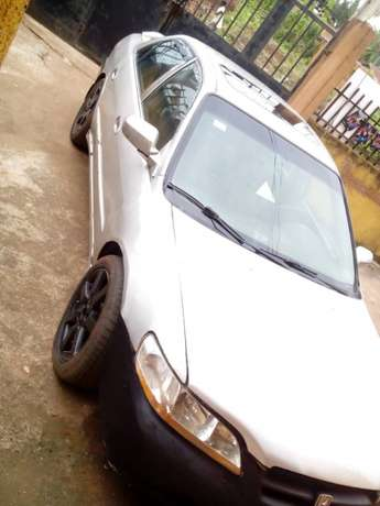 A neatly used Honda baby boy for sale. Enugu South - image 3
