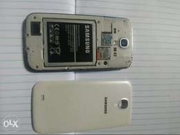 Clean Samsung Galaxy s4 for sell or Swap