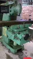 Dormac2 Milling Machine