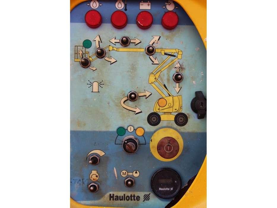 Haulotte HA16PXNT - 2005 - image 3
