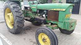 John deere for sale