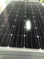 Solar panels free delivery within Nairobi