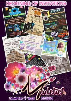 Invitations in event services olx south africa designing of invitations stopboris Choice Image