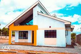 Sophia Heights -Matuu Finest Affordable Homes
