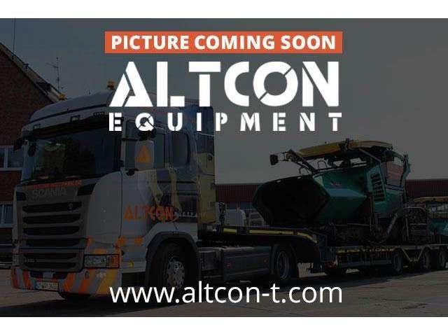 Volvo Titan 7820 - 2011