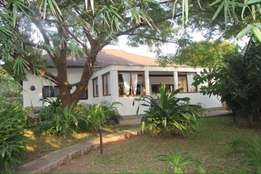 4 bedroom fully furnished house for sale - 1/4 acre - MAMBRUI