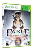 Fable Anniversary for XBOX 360. BRAND NEW