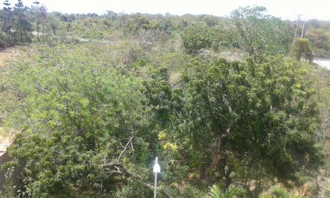 Cute 1/4 acre plot for sale in serena shanzu with genuine title deed Nyali - image 2