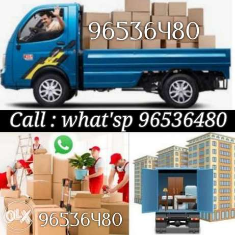 Transport And Movers Service وادي الكبير -  1