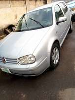Volkswagen Golf (2004)
