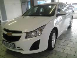2014 Chevrolet Cruze 1.6 for sale R145 000