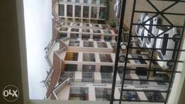 Beautifully finished units with ample parking and a bore hole