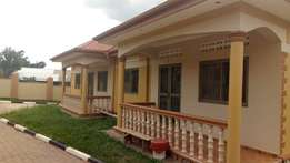 Belurus 2 bedroom 2 baths house to let in Seeta at 300k