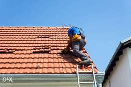 Roofing repairs. Water proofing , gutters fittings and repairs