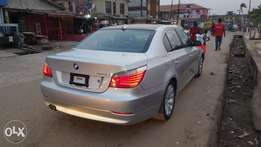 Super clean 2008 model bmw 528i for sale