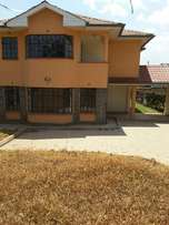 Lovely 4 BR House in Ongata Rongai