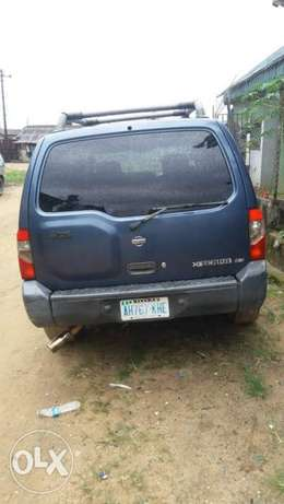 Used Xterra for sale Port Harcourt - image 5