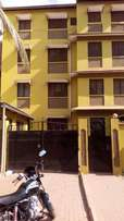 2 Bedroom apartment TO LET in Malindi.