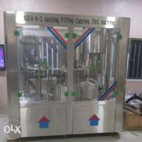 8 8 3 automatic bottle water production machine