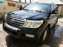 2010 toyota land cruiser for for sale