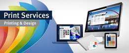 Printing Services For all