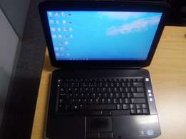 DELL i5 320GB Harddrive 4GB Ram Laptop