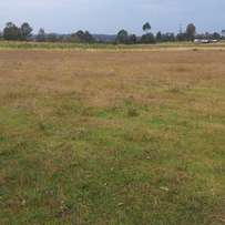 5 acres in Nanyuki, Kalalu at 1.5m per acre fixed