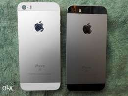2× iPhone SE for R3,300 each