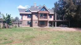 Its not just a Home! 5bedroom mansion, Behind Safari Park Hotel